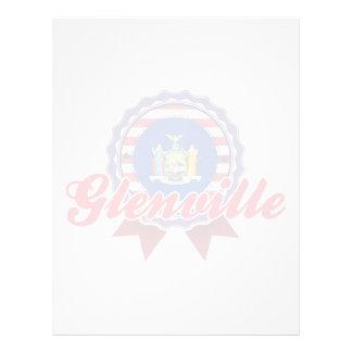 Glenville NY Membrete