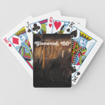 Glenwood Caverns Bicycle Playing Cards