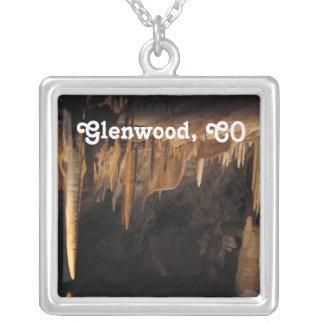 Glenwood Caverns Pendant