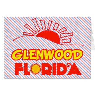 Glenwood, Florida Cards