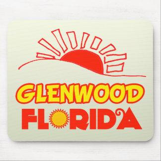 Glenwood, la Florida Alfombrilla De Raton