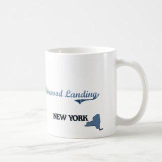 Glenwood Landing New York City Classic Mug