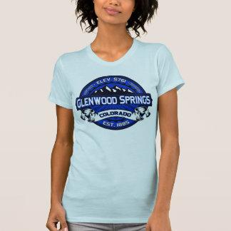 Glenwood Logo Shirt Blue