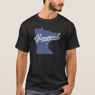 Glenwood Minnesota MN Shirt