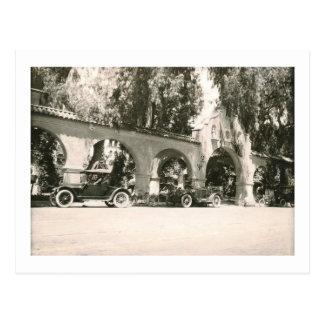 Glenwood Mission Inn, Riverside CA 1910 Vintage Postcard