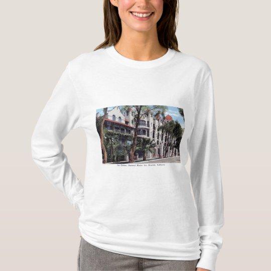 Glenwood Mission Inn, Riverside CA Vintage T-Shirt