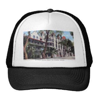 Glenwood Mission Inn, Riverside CA Vintage Trucker Hat