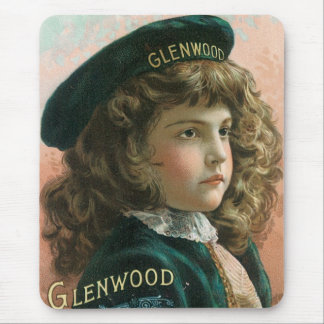 Glenwood Ranges and Heaters Mouse Pad