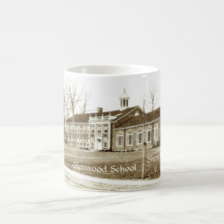 Glenwood School Short Hills NJ Mug