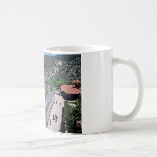 Glenwood Springs Colorado Coffee Mugs