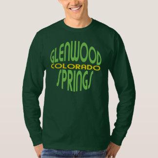 Glenwood Springs, Colorado T-shirt
