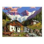 Gletcherwelt, Suiza Tarjetas Postales