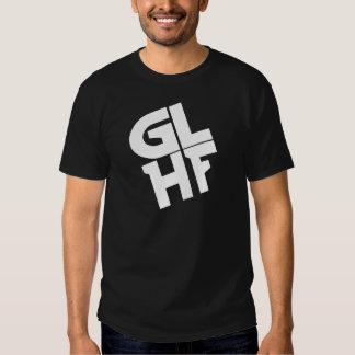 GLHF SHIRT