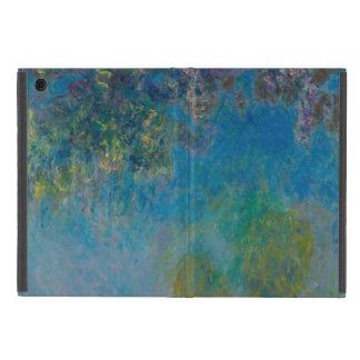 Glicinias de Claude Monet iPad Mini Cobertura
