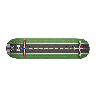 Glider 1-26 tow skateboard