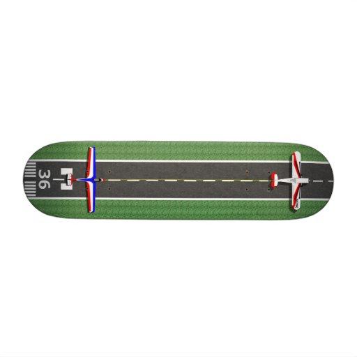 Glider 1-26 tow skateboards