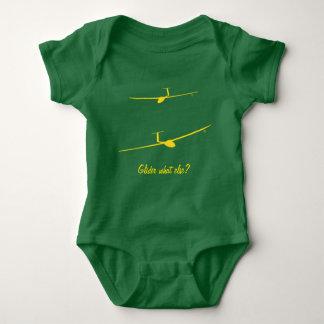 Glider Baby Bodysuit