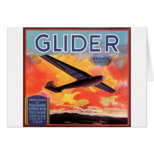 glider citrus card