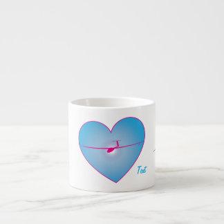Glider Espresso Cup