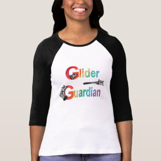 Glider Guardian Apparel Tees