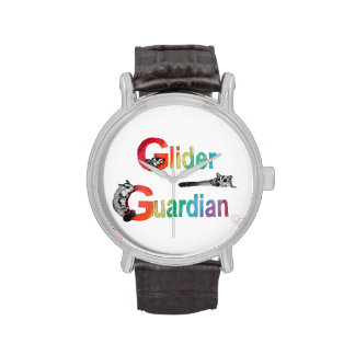 Glider Guardian Apparel Wristwatches