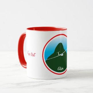 Glider Mug