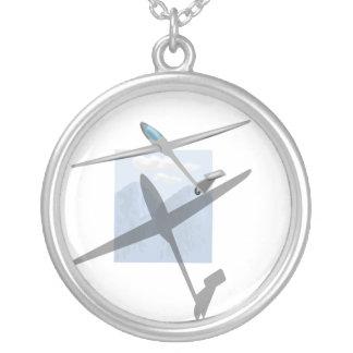 Glider necklace