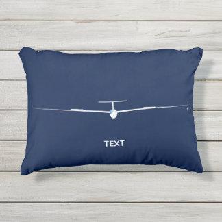 Glider Outdoor Pillow