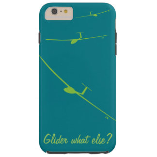 Glider Tough iPhone 6 Plus Case