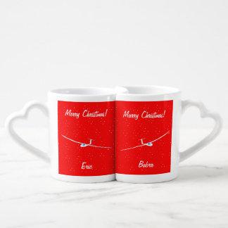 Glider - What else? Coffee Mug Set