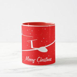 Glider what else? mug