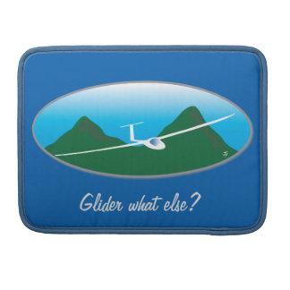 Glider - What else? Sleeve For MacBooks