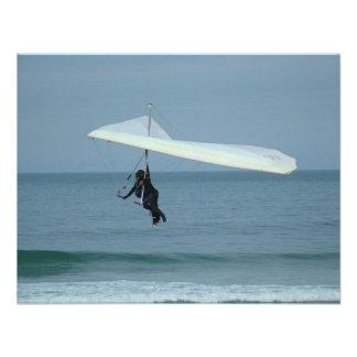 Gliding in Rio de Janeiro Invites