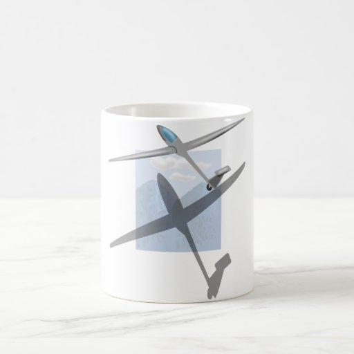 Gliding mug 1