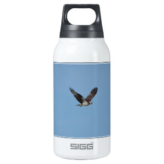 Gliding Osprey Insulated Water Bottle