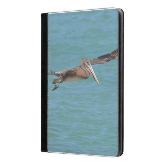 Gliding Pelican iPad Air Case