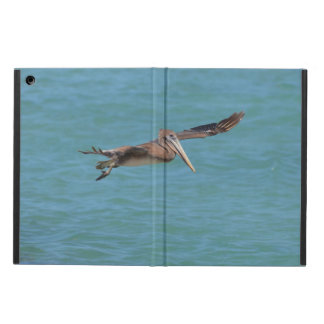Gliding Pelican iPad Air Cover
