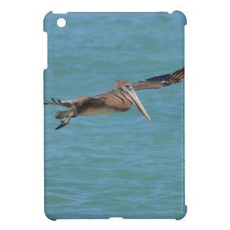 Gliding Pelican iPad Mini Covers
