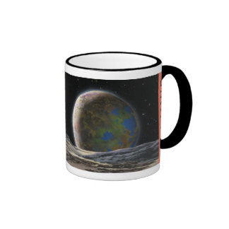 Gliese 581 c Mug
