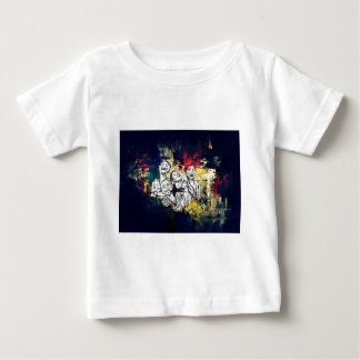 Glimmer of Hope Baby T-Shirt