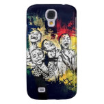 Glimmer of Hope Galaxy S4 Cases