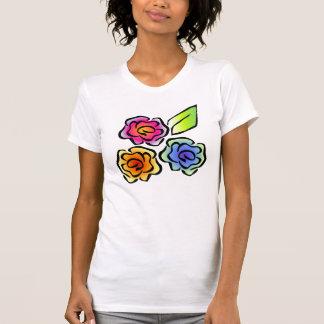 Glimmericks Floral 3 T-shirt