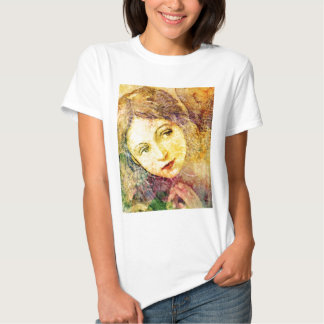 Glimpse of an Angel T Shirt