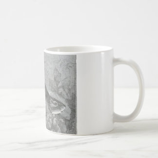 Glimpses of the Animate World - Chipmunk Classic White Coffee Mug