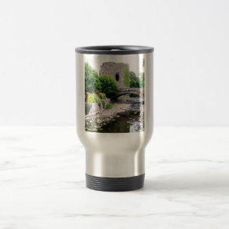 Glin, Ireland Travel Mug