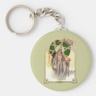 Glinda, Dorothy & Ozma Keychain
