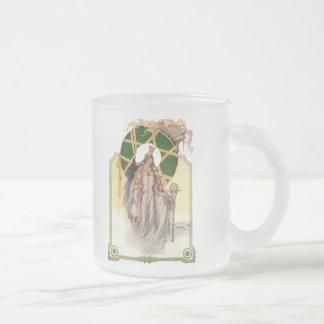Glinda, Dorothy & Ozma Coffee Mugs