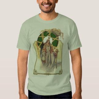 Glinda, Dorothy & Ozma Tee Shirt