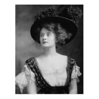 Glinda la buena bruja 1900s tempranos postales