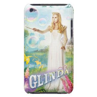 Glinda la buena bruja 1 iPod touch Case-Mate carcasa